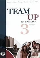 Team Up in English 3 - Moore, Smith, Morris, Cattunar, Canaletti, Tite