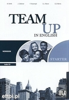 Team Up in English Starter - Moore, Smith, Morris, Cattunar, Canaletti, Tite