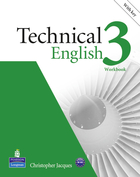 Technical English 3. Workbook (with key) Zeszyt ćwiczeń z kluczem + CD - Christopher Jacques