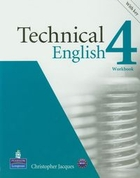 Technical English 4. Workbook (with Key) Zeszyt ćwiczeń z kluczem + CD - Christopher Jacques