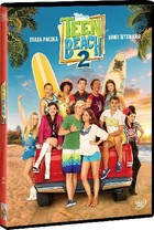 Teen Beach 2 - Jeffrey Hornaday