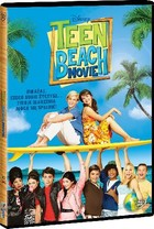 Teen Beach Movie - Jeffrey Hornaday