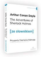 The Adventures of Sherlock Holmes Arthur Conan Doyle - Arthur Conan Doyle