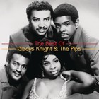 The Best Of Gladys Knight & The Pips - Gladys Knight & The Pips