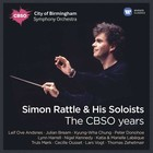 The CBSO Years - Simon Rattle & His Soloists