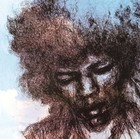 The Cry of Love (LP) - Jimi Hendrix