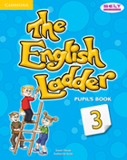 The English Ladder 3. Pupil`s Book Podręcznik - Susan House, Katharine Scott, Paul House