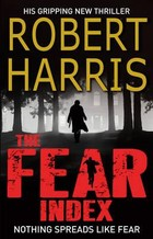 The Fear Index - Robert Harris