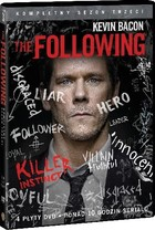 The Following Sezon 3 - Marcos Siega, Joshua Butler