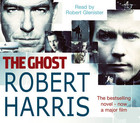 The Ghost - Audiobook CD - Robert Harris