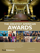 The Greates American Awards - Bohdan Kaczmarek