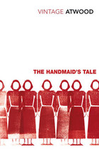 The Handmaid`s Tale - Margaret Atwood