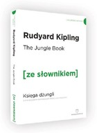 The Jungle Book Rudyard Kipling - Rudyard Kipling