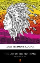 The Last of the Mohicans - mobi, epub - Fenimore James Cooper
