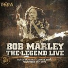 The Legend Live Santa Barbara County Bowl: November 25th 1979 (DVD + CD) - Bob Marley & The Wailers