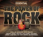 The Power Of Rock - Definitive Rock Classics And Power Ballads - Różni Wykonawcy