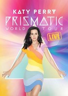 The Prismatic World Tour Live (PL) - Katy Perry