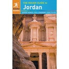 The Rough Guide to Jordan Travel Guide / Jordania Przewodnik - Matthew Teller