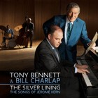 The Silver Lining: The Songs Of Jerome Kern (LP) - Tony Bennett