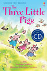 The Three Little Pigs - Susanna Davidson