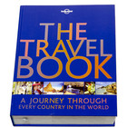 The Travel Book - PRACA ZBIOROWA