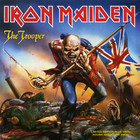 The Trooper (Limited Vinyl Singiel) - Iron Maiden