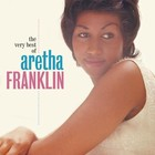 The Very Best Of Aretha Franklin - Aretha Franklin