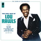The Very Best Of Lou Rawls - Lou Rawls