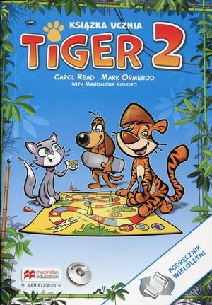 tiger 1 podręcznik chomikuj