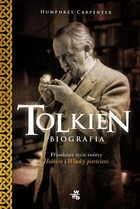 TOLKIEN Biografia Humphrey Carpenter - Humphrey Carpenter