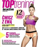 TOP treningi. be active - Ewa Chodakowska