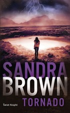 Tornado - Sandra Brown