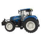 Traktor New Holland T7.270 -