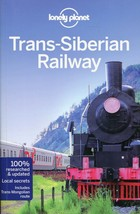 Trans-Siberian Railway Travel Guide / Kolej Transyberyjska Przewodnik Anthony Haywood - Anthony Haywood