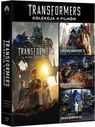 Transformers Kolekcja 4 BD - Michael Bay