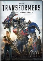 Transformers: Wiek zagłady - Michael Bay