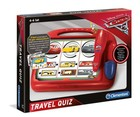 Travel quiz Auta -
