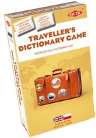 Traveller`s Dictionary Game POL-ENG -