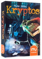 Trefl Gra Kryptos -