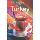 Turkey Travel Guide / Turcja Przewodnik - Steve Fallon, Virginia Maxwell, James Bainbridge, Tom Spurling, Will Gourlay, Jessica Lee