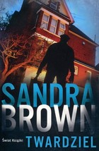 Twardziel - Sandra Brown