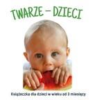 Twarze dzieci Agnieszka Starok - Agnieszka Starok