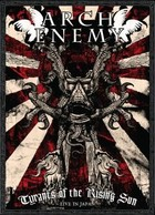 Tyrans Of The Rising Sun - Arch Enemy