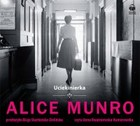 Uciekinierka - mp3 - Alice Munro