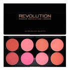 Ultra Blush Palette - All About Cream -