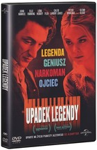Upadek legendy - Jeff Preiss