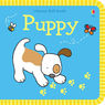 Usborne Cloth Books: Puppy - Fiona Watt