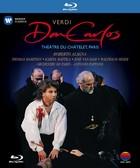 Verdi: Don Carlos (Blu-Ray) Różni Wykonawcy