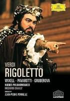 Verdi: Rigoletto (Blu-Ray) Luciano Pavarotti
