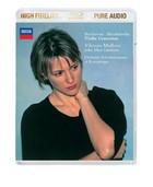Violin Concerto Viktoria Mullova (Blu-Ray) Viktoria Mullova